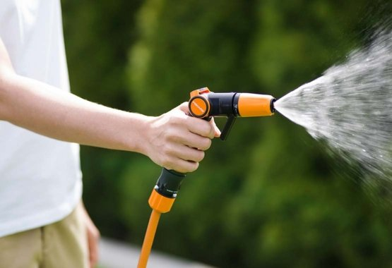 Have you used our watering products?