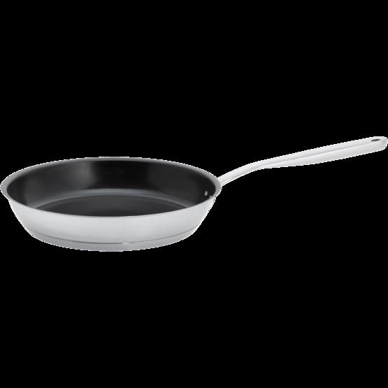 All Steel Frying Pan 26cm