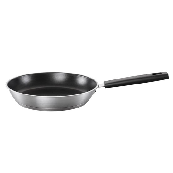 Hard Face Frying pan 26cm, stainless steel