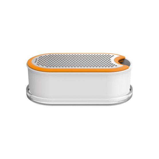Functional Form Box grater