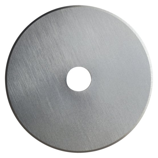 Titanium Rotary Blade 60mm - Straight Cutting