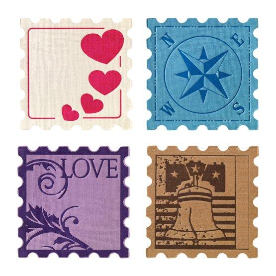 Medium Expansion Pack - Stamp
