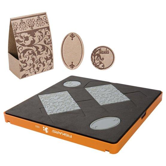 Thick Material Large Design Set - Favor Wrap