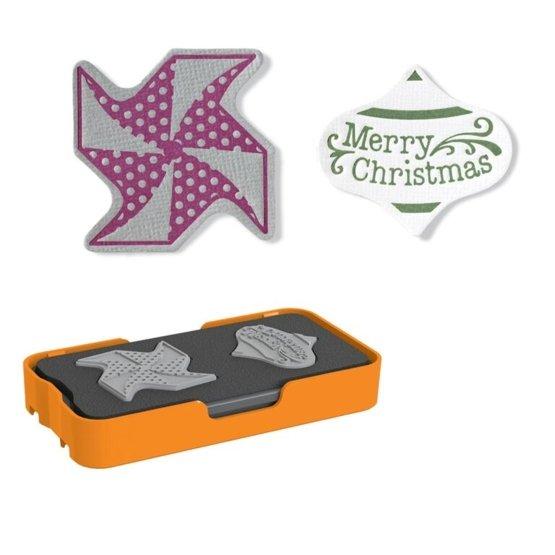 Thick Material Mini Design Set - Ornaments