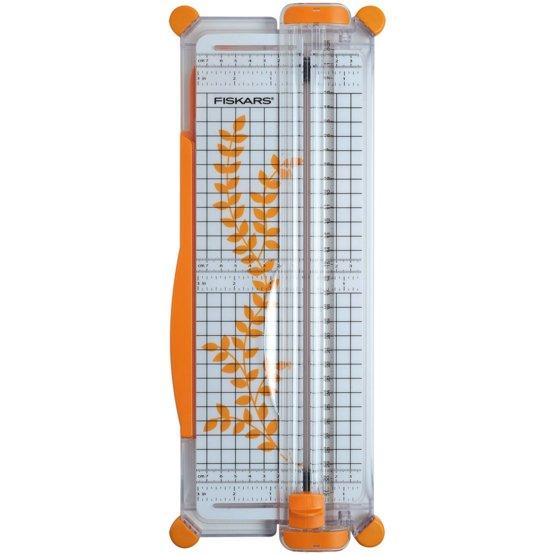 Portable SureCut™ Paper Trimmer 30 cm - A4