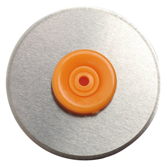 Rotary blades x2 - Ø28mm - Straight Cutting