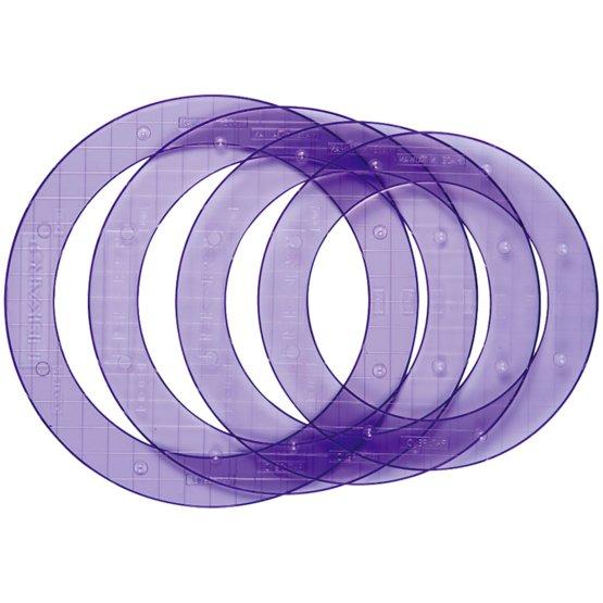 Super ShapeTemplates™  - Circles