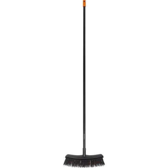 Solid All-Purpose Yard Broom