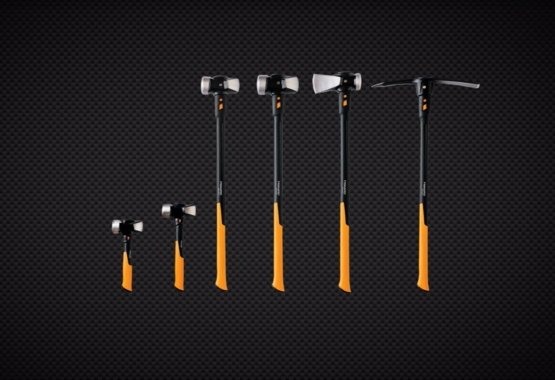 Better sledge hammers