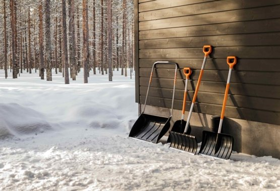 Choose the right snow tools for you