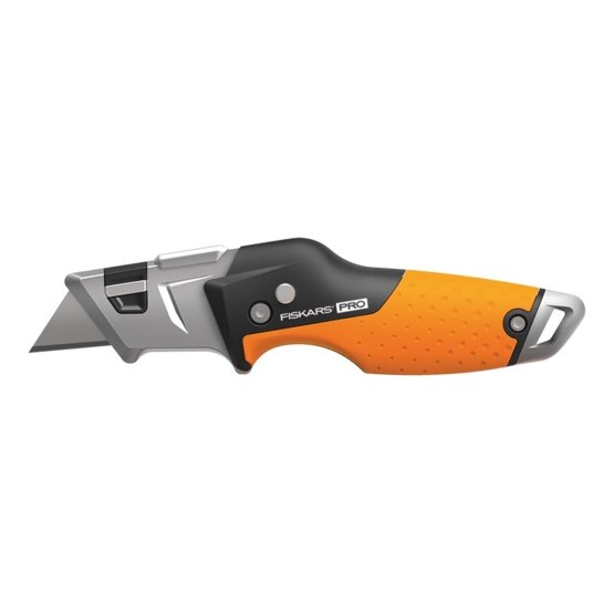 Fiskars Carbon max folding utility knife