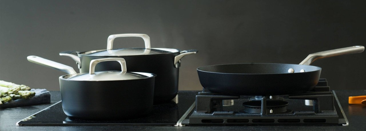c596f901a11 Choose which frying pan is the best match for you!