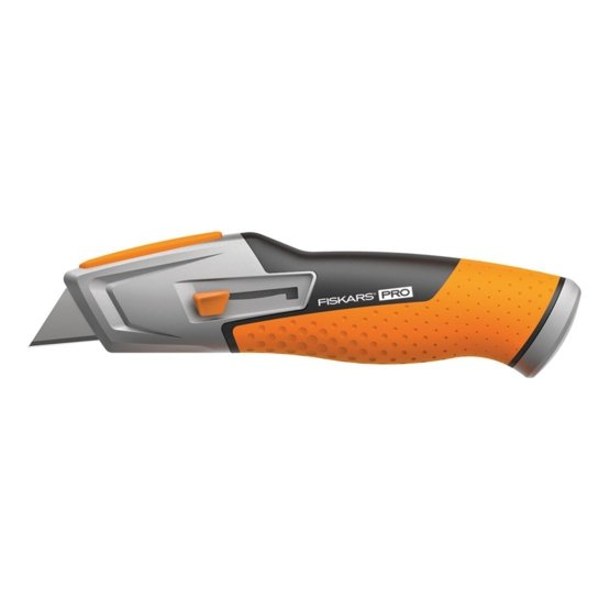 CarbonMax Retractable Utility Knife