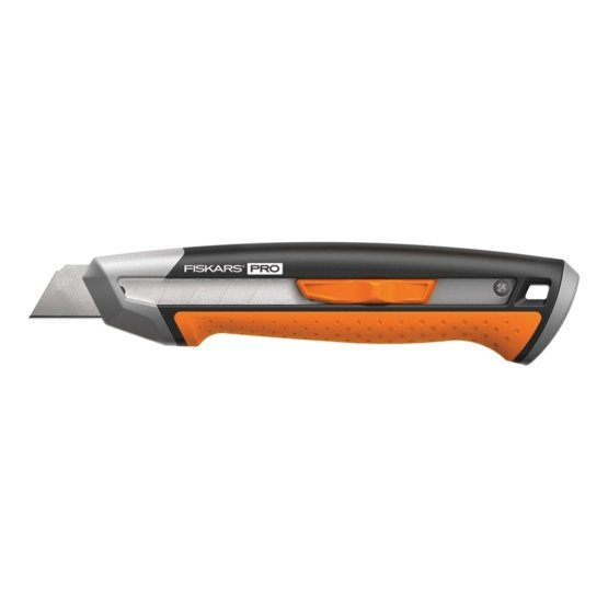 CarbonMax Snap-off Knife 18mm