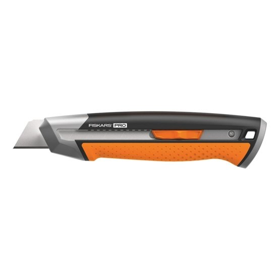 CarbonMax Snap-off Knife 25mm