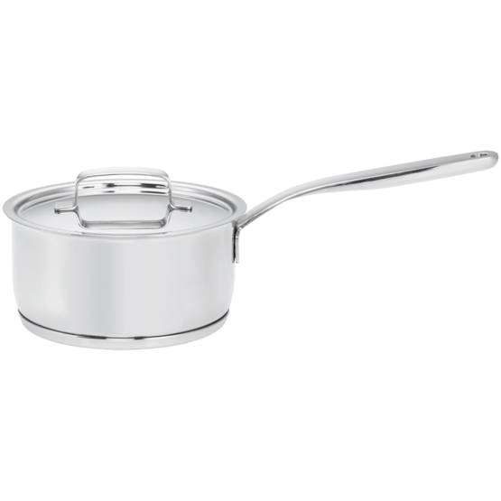 All Steel+ Sauce Pan 1,5L