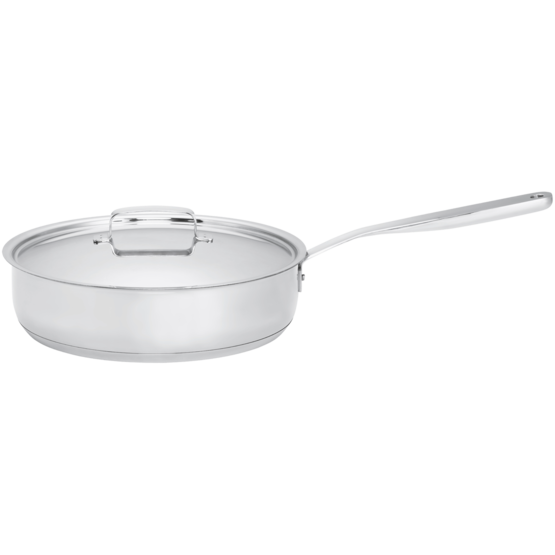 All Steel Saute Pan 26cm