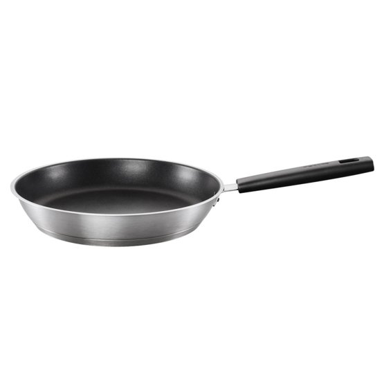 Hard Face Frying pan 28cm, stainless steel