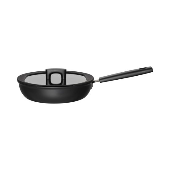 Hard Face sauté pan 26 cm / 2,8 L with lid
