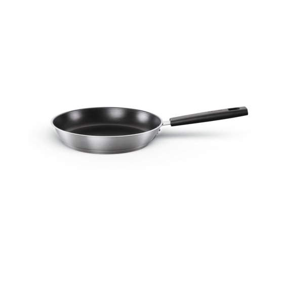 Hard Face Steel frying pan 26 cm