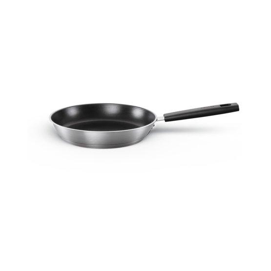 Hard Face Steelfrying pan 26 cm