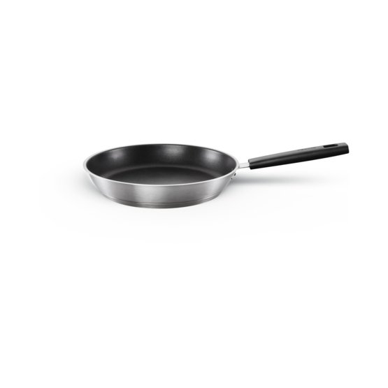 Hard Face Steel frying pan 28 cm