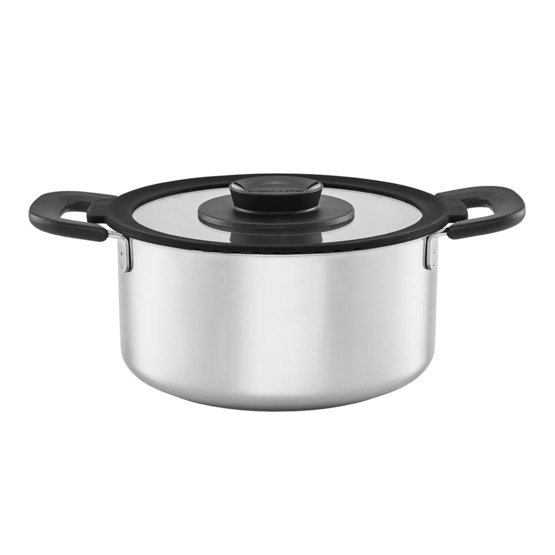 Functional Form Casserole 3,0L, stainless steel