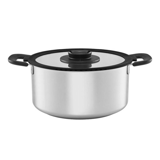 Functional Form Casserole 5,0L, stainless steel