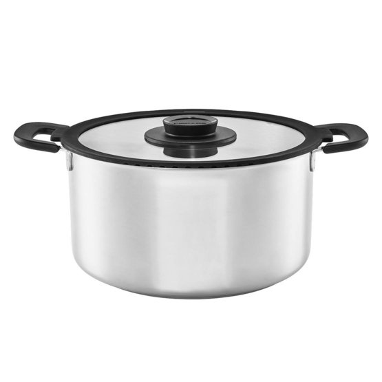 Functional Form Casserole 7,0L, stainless steel