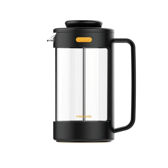 Functional Form Coffee press