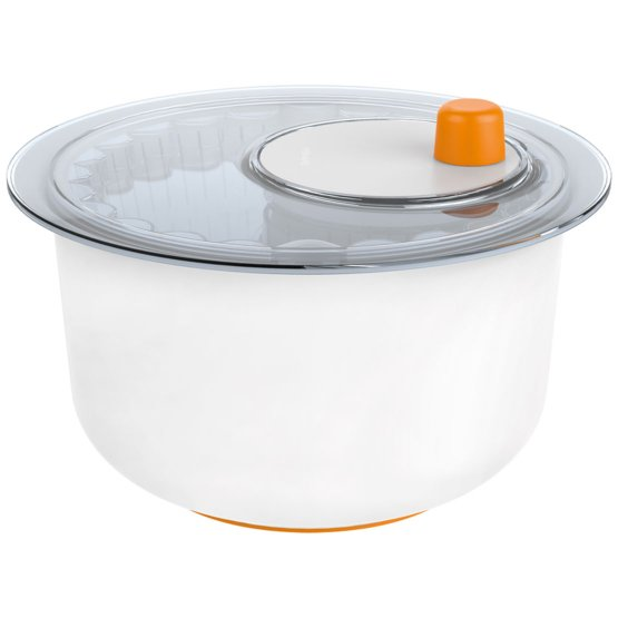 Functional Form Salad spinner