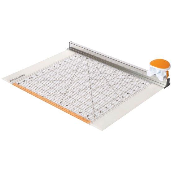 "Combo Rotary Cutter (Ø45 mm) & Ruler 12""x12"""