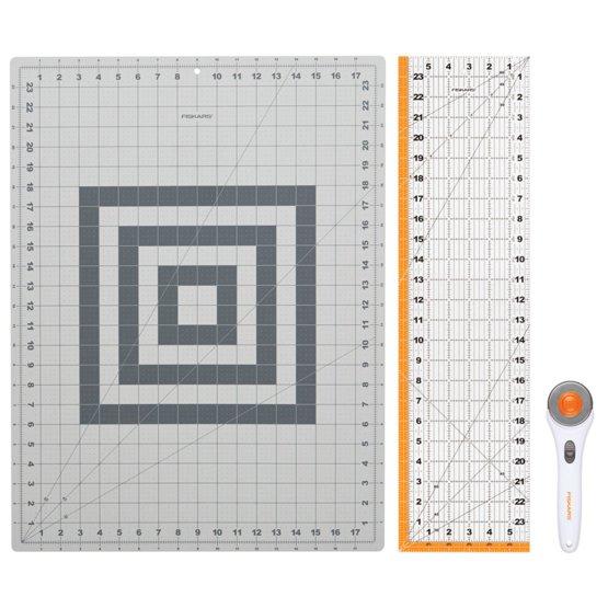 Sewing starter set, 3 psc