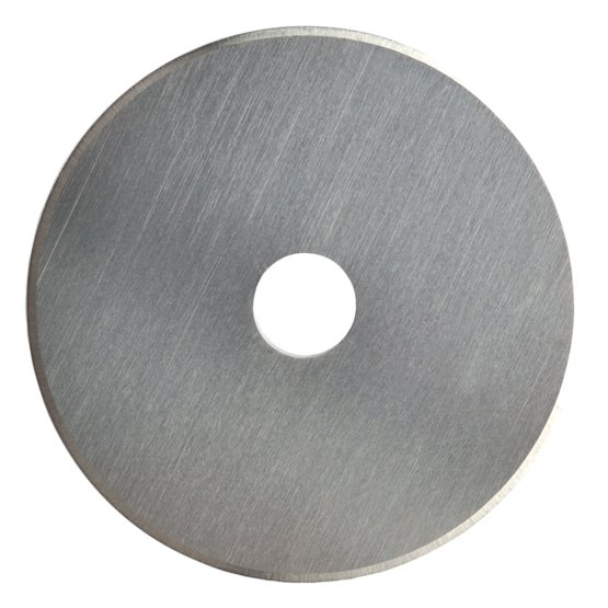 Titanium Rotary Blade - Ø 45 mm - Straight Cutting