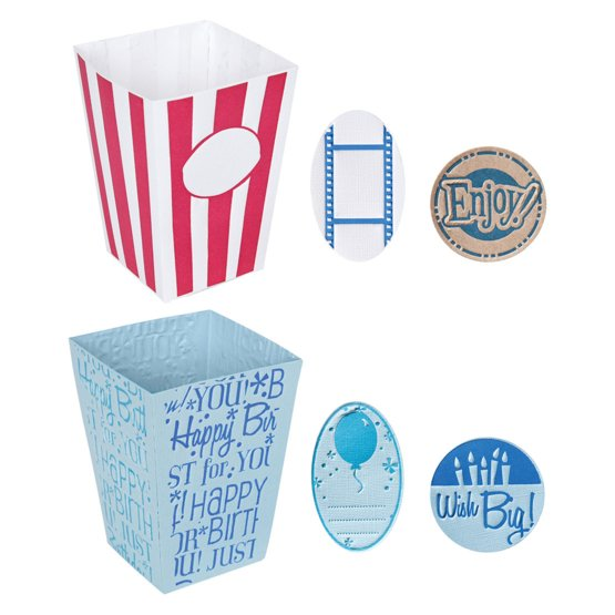 Large Expansion Pack - Party Carton
