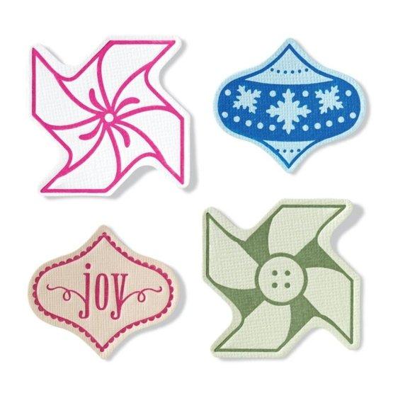 Mini Expansion Pack - Ornaments