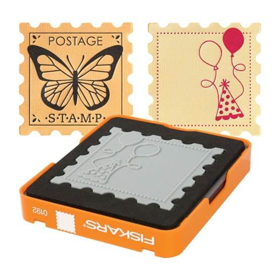 Thick Material Medium Design Set - Stamp