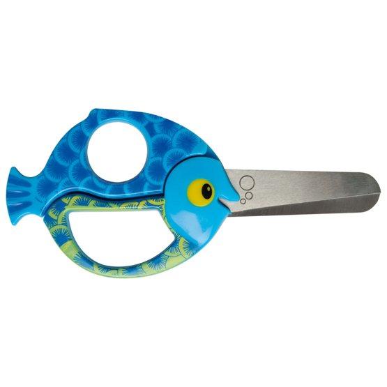 Kids Animal Scissors - Fish