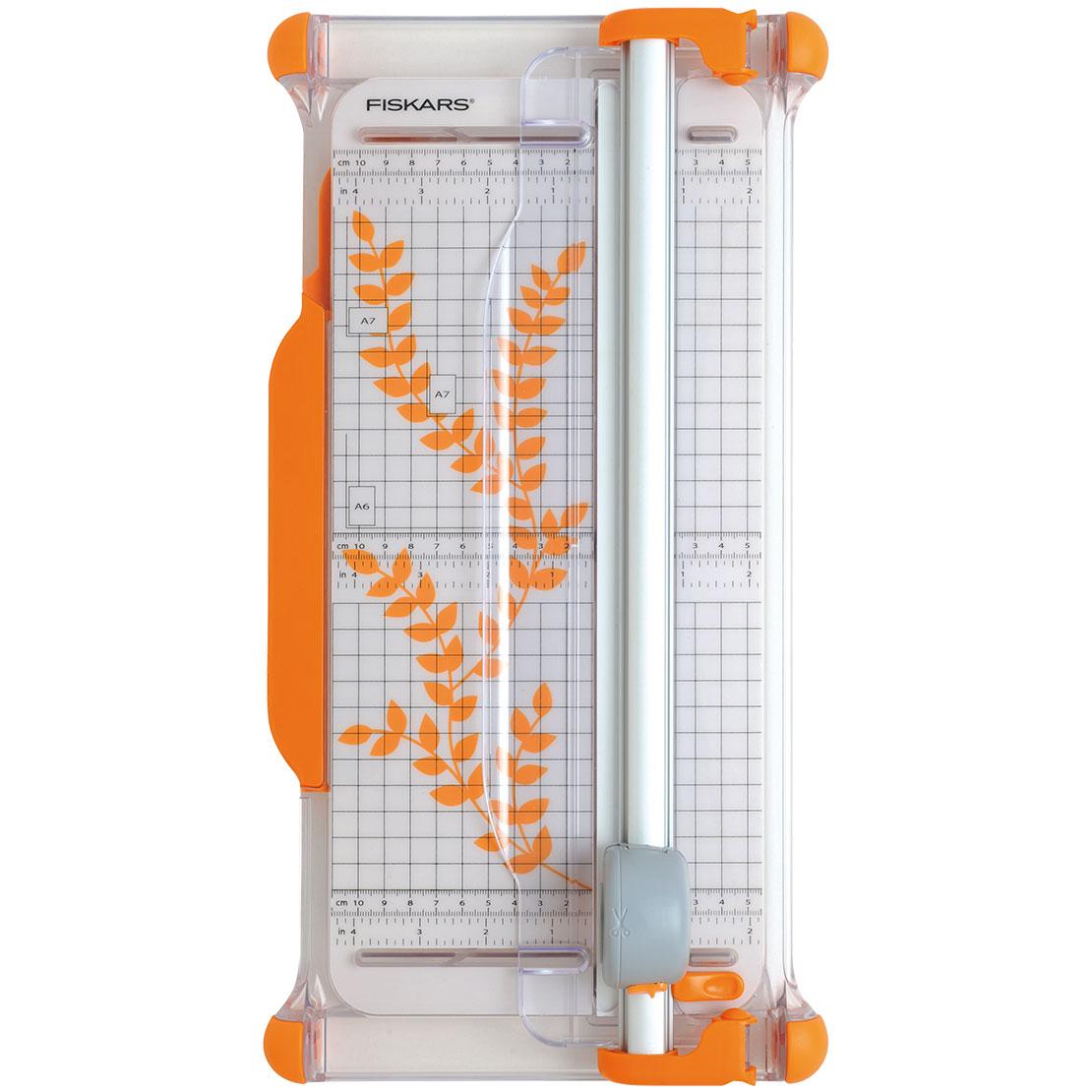 Fiskars Portable Paper Trimmer A4