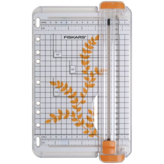 Portable SureCut™ Paper Trimmer 22 cm - A5