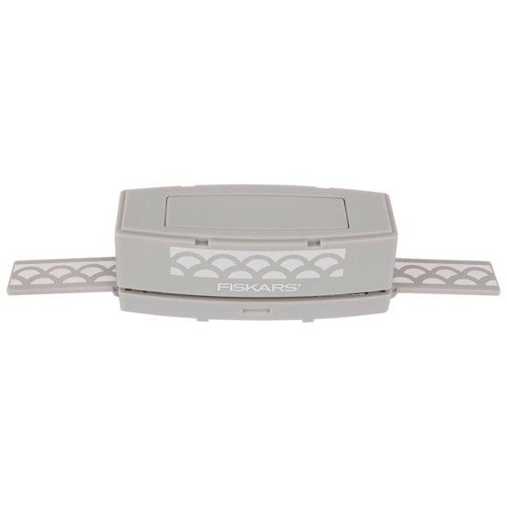 Interchangeable Border Punch Cartridge - Tiles