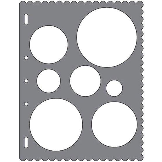 Shape Template™ - Circles