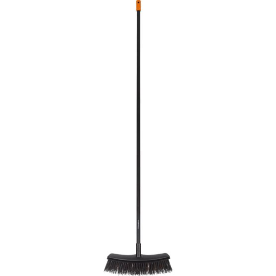 Solid All-Purpose Yard Broom