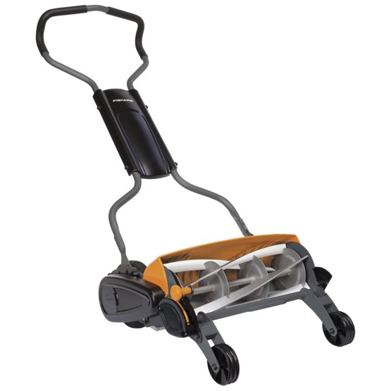 StaySharp™ Max Reel Mower