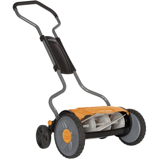 StaySharp™ Plus Reel Mower