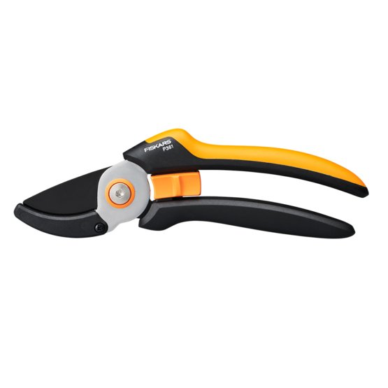 Solid™ Anvil Pruner (P361)