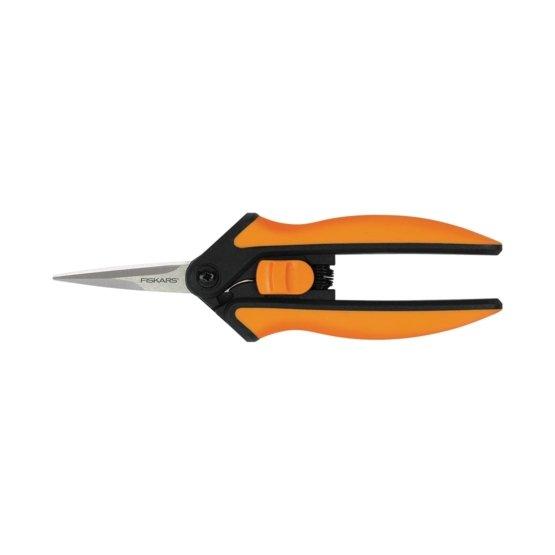 Solid snip pruning micro-tip SP13