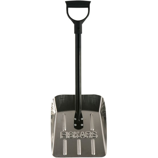 Solid Car Shovel (aluminium)