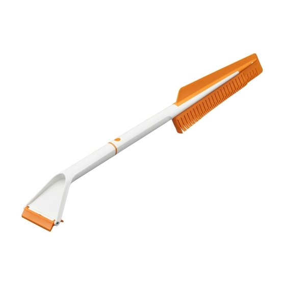 SnowXpert™ Brush and Ice Scraper