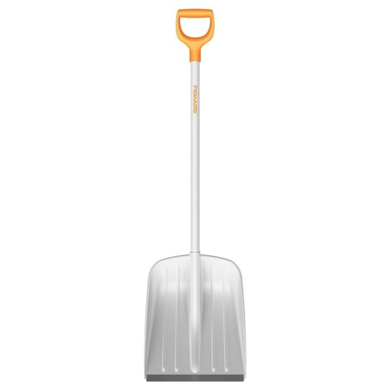 SnowXpert™ Shovel White